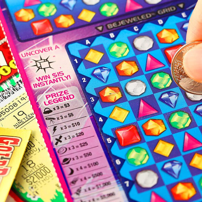 Feedback loop:How deeper player insights impact the lottery industry