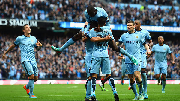 Manchester City FC embraces customer-centric innovation