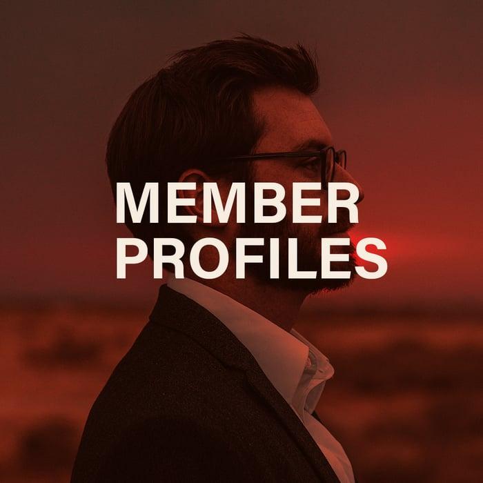 Building Deeper Member Profiles