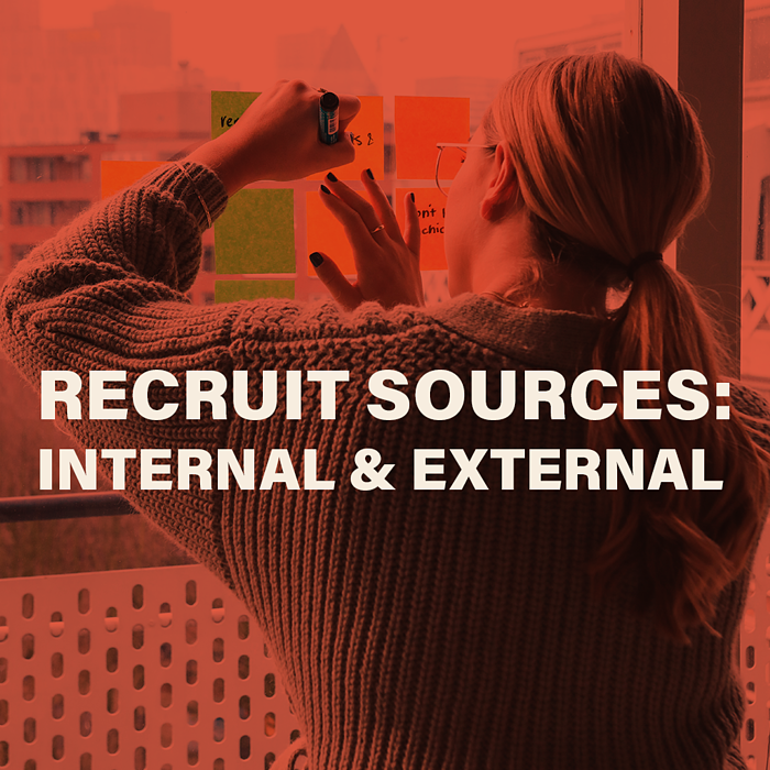 Recruitment Sources: Where Do Members Come From?