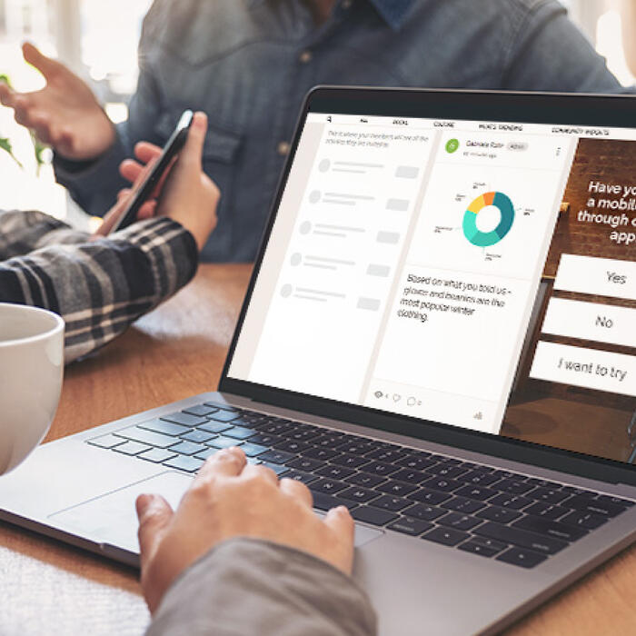 Spring '20 Release Extends Reach & Engagement with Launch of Touchpoint and More