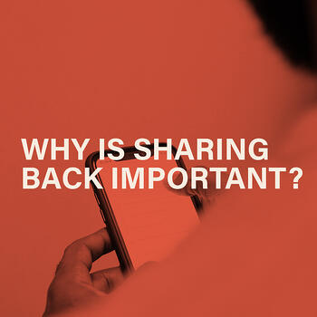 Why is Shareback important for your insight community?