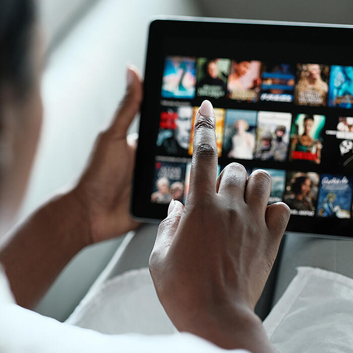 Streaming Providers Use Voice of Customer (VoC) Insights to Improve CX