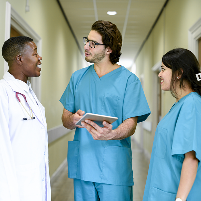 4 Ways to Drive Healthcare Improvement with Voice of Employee