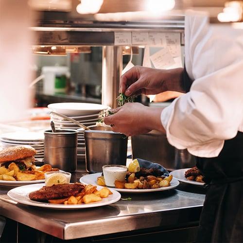 Ventura Foods Cooks up Deep Customer Insights