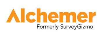 Alchemer logo