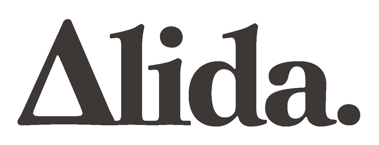 Alida-logo-grey