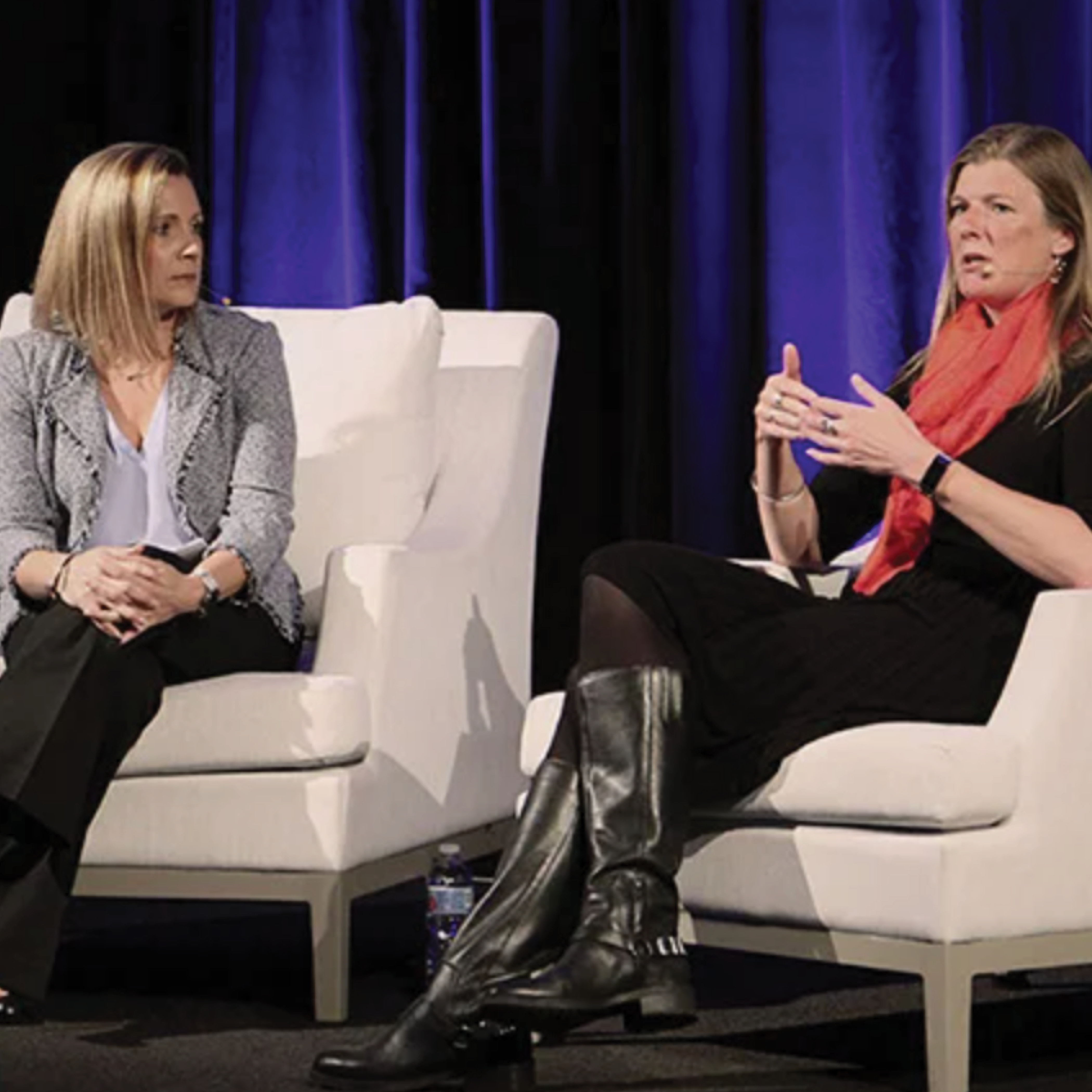 How VMware, Stitch Fix, and Red Bull Leverage Insights