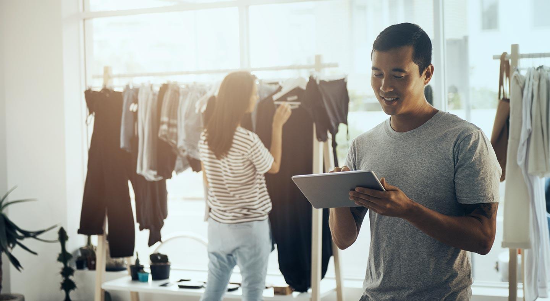 7 Schritte, um das Wachstum im Einzelhandel voranzutreiben