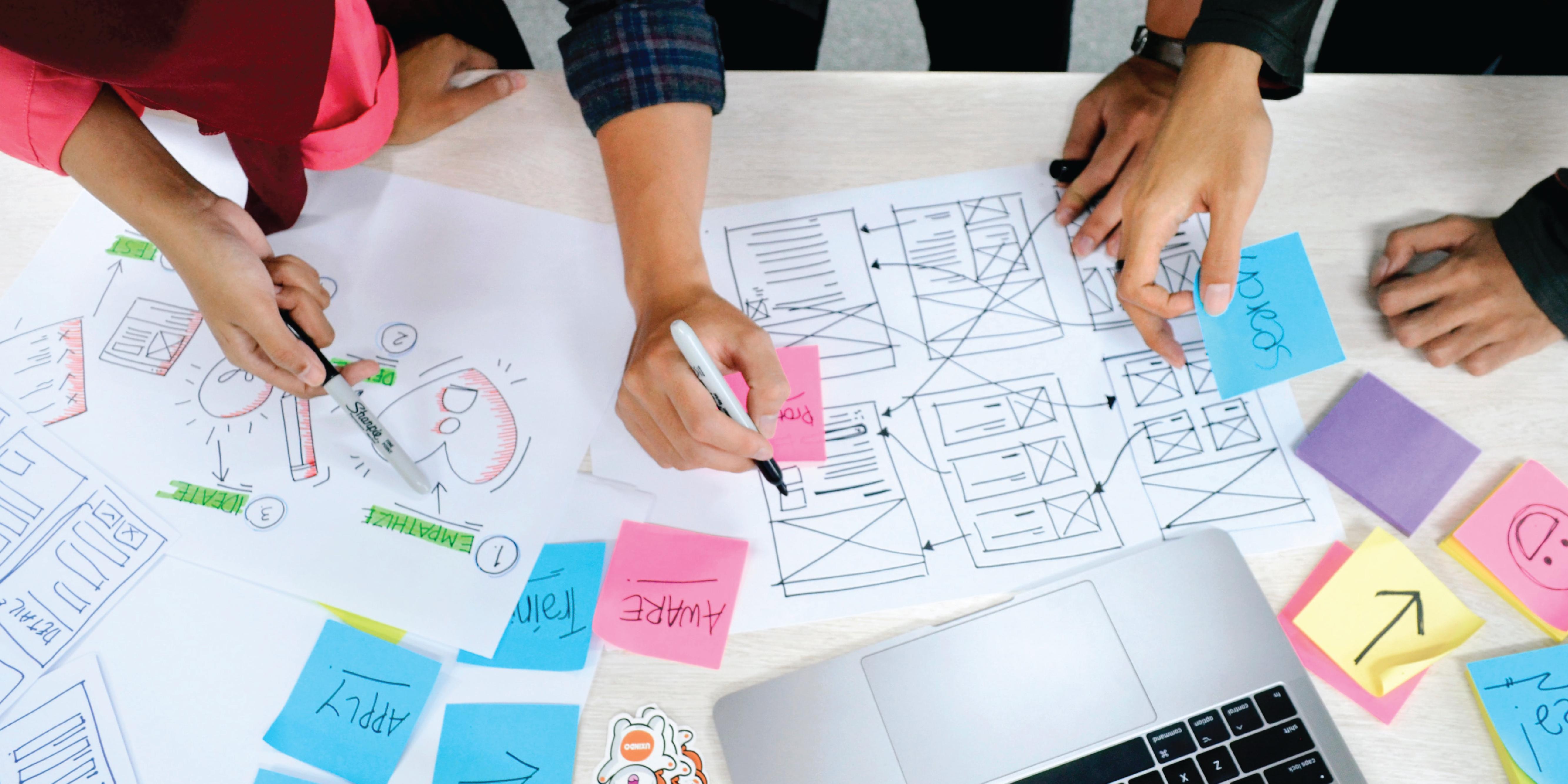 Comment les meilleurs programmes d'insights renforcent la customer centricité