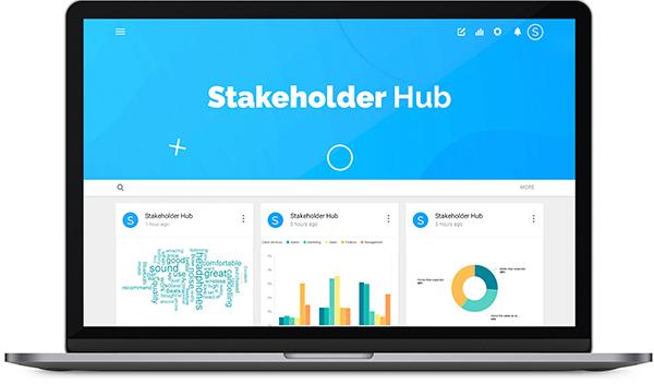 Stakeholder-hub-hub