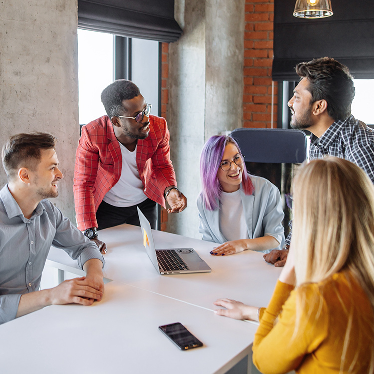 Understanding Diversity, Equity & Inclusion in the Workplace