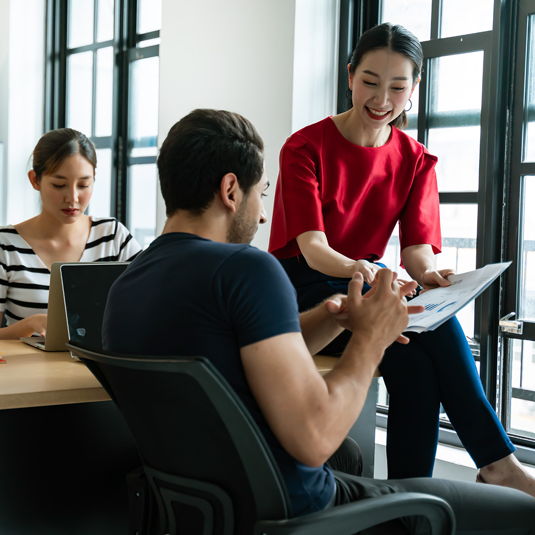 How Employee Engagement Helps Drive Customer Experience